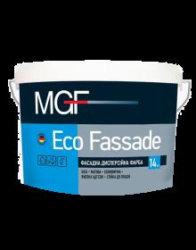 ECO FASSAD (GERMANY) Фасадная краска