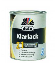 Klarlack (GERMANY) LAC TRANSPORENT MAT