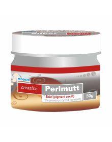 PERLMUTT pigment uscat